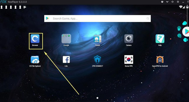 Hướng dẫn tải giả lập chơi Long Đồ Bá Nghiệp trên PC, game chiến thuật SLG Top 1 Châu Á siêu HOT - Ảnh 6.