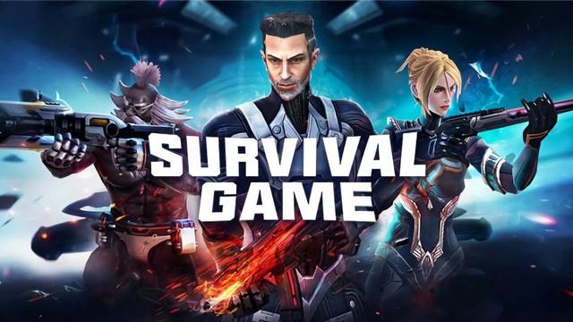 Survival Game - Game lai giữa Fortnite và PUBG của Xiaomi đã ra mắt phiên bản tải về - Ảnh 1.