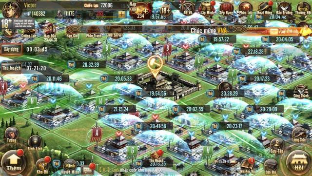 Hướng dẫn tải giả lập chơi Long Đồ Bá Nghiệp trên PC, game chiến thuật SLG Top 1 Châu Á siêu HOT - Ảnh 1.