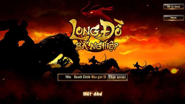 Hướng dẫn tải giả lập chơi Long Đồ Bá Nghiệp trên PC, game chiến thuật SLG Top 1 Châu Á siêu HOT - Ảnh 9.