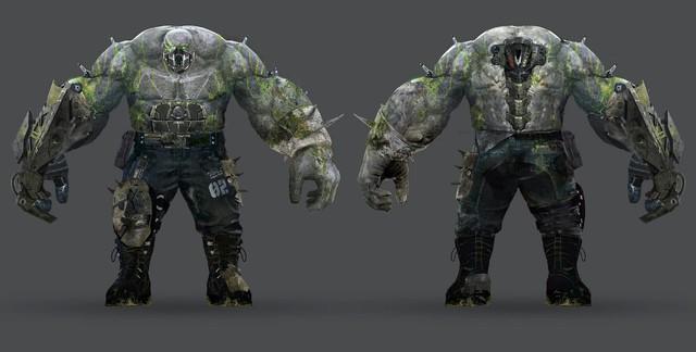 CrossFire Legends: Last 12 Hours - Zombie sẽ có giác quan nhạy bén như người thật - Ảnh 5.