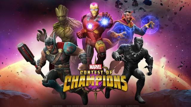 Loạt game miễn phí cực phẩm từ Marvel mới cập nhật bộ tứ siêu đẳng - Ảnh 2.
