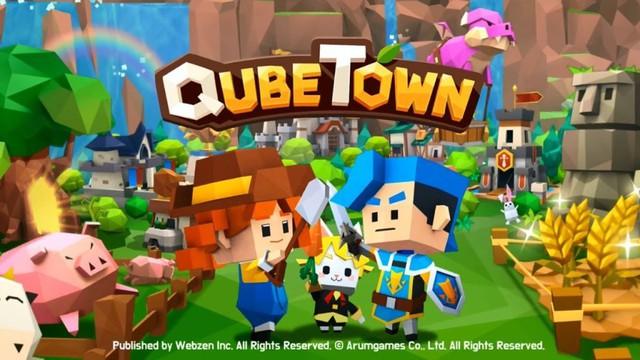 Game bảo vệ nông trại siêu độc đáo QubeTown đã chính thức mở cửa miễn phí - Ảnh 1.