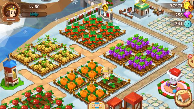 Game bảo vệ nông trại siêu độc đáo QubeTown đã chính thức mở cửa miễn phí - Ảnh 3.