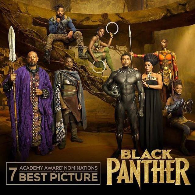 Tin vui: Phim siêu anh hùng của Marvel nhận được tới 9 giải đề cử trong mùa Oscar 2019 - Ảnh 2.