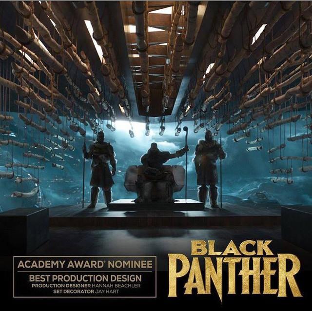 Tin vui: Phim siêu anh hùng của Marvel nhận được tới 9 giải đề cử trong mùa Oscar 2019 - Ảnh 9.
