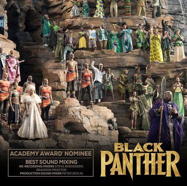 Tin vui: Phim siêu anh hùng của Marvel nhận được tới 9 giải đề cử trong mùa Oscar 2019 - Ảnh 6.