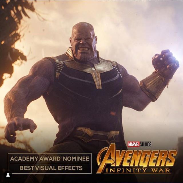 Tin vui: Phim siêu anh hùng của Marvel nhận được tới 9 giải đề cử trong mùa Oscar 2019 - Ảnh 8.