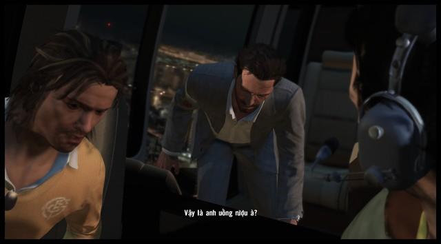 Max Payne 3 hoàn thành Việt ngữ 100%, game thủ có thể tải và chơi ngay bây giờ - Ảnh 2.