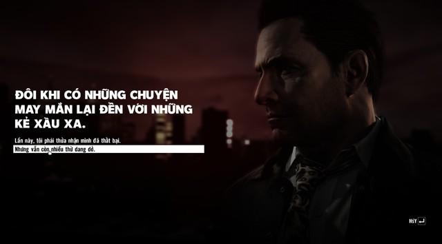 Max Payne 3 hoàn thành Việt ngữ 100%, game thủ có thể tải và chơi ngay bây giờ - Ảnh 4.