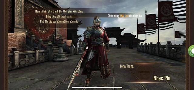 6 bước cơ bản xây dựng thế lực trong Long Đồ Bá Nghiệp dành cho game thủ mới tập chơi SLG - Ảnh 1.
