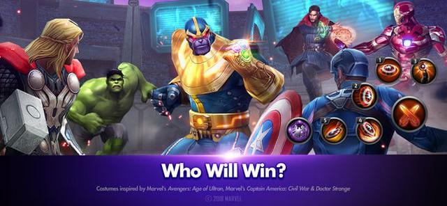 Loạt game miễn phí cực phẩm từ Marvel mới cập nhật bộ tứ siêu đẳng - Ảnh 4.