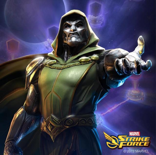 Loạt game miễn phí cực phẩm từ Marvel mới cập nhật bộ tứ siêu đẳng - Ảnh 5.