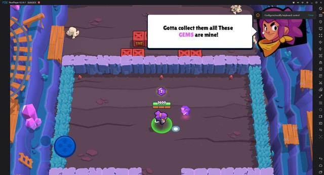 Hướng dẫn chơi game mobile siêu hot Brawl Stars ngay trên PC - Ảnh 1.