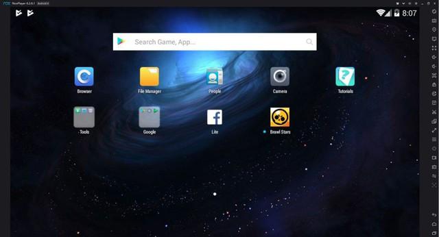 Hướng dẫn chơi game mobile siêu hot Brawl Stars ngay trên PC - Ảnh 3.