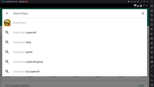 Hướng dẫn chơi game mobile siêu hot Brawl Stars ngay trên PC - Ảnh 4.