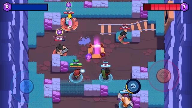 Hướng dẫn chơi game mobile siêu hot Brawl Stars ngay trên PC - Ảnh 5.