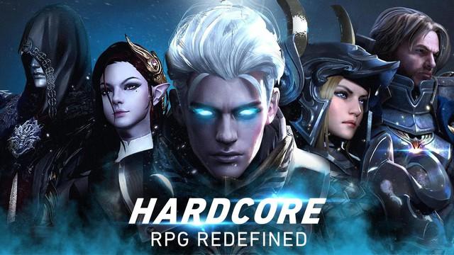 Aion: Legions Of War - Game đánh theo lượt đến từ NCSoft chính thức ra mắt - Ảnh 1.