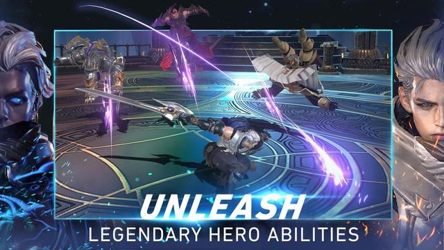 Aion: Legions Of War - Game đánh theo lượt đến từ NCSoft chính thức ra mắt - Ảnh 3.