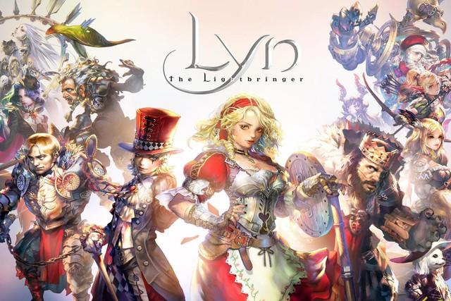 Lyn: Lightbringer - Game thẻ tướng bom tấn của Nexon đã mở cửa trên iOS và Android - Ảnh 1.