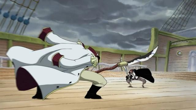 One Piece: 4 lý do quan trọng khiến Tứ Hoàng Shanks được Chính phủ thế giới nể phục - Ảnh 1.