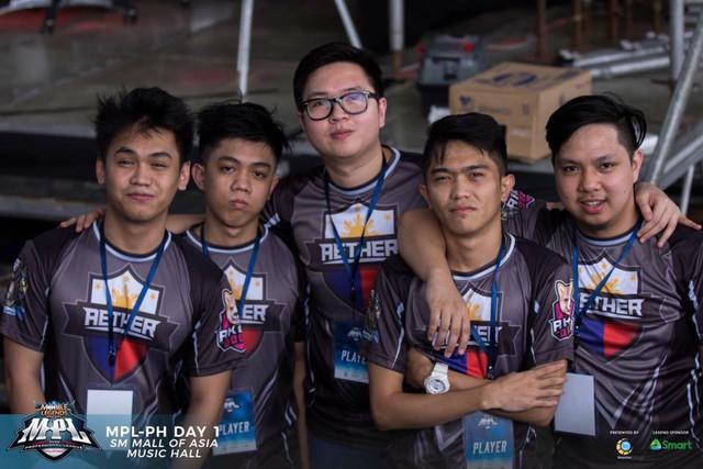 VEC Fantasy Main quyết tâm phục hận nhà Vô địch Đông Nam Á trong trận đấu giao hữu quốc tế Mobile Legends Bang Bang đầu tiên tại Việt Nam - Ảnh 2.