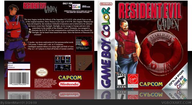 Top 3 game Resident Evil tệ nhất trong lịch sử - Ảnh 3.
