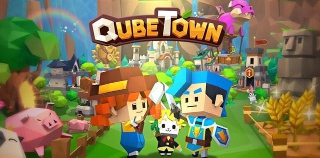 QubeTown – Tựa game mobile trồng trọt gây nghiện đầy mới lạ - Ảnh 3.