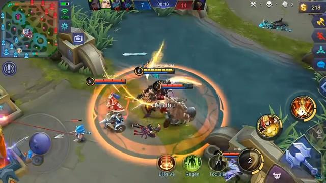 Mobile Legends: Bang Bang - Top 5 vị tướng siêu dễ chơi mà tân thủ nên pick ngay khi vào trận - Ảnh 10.