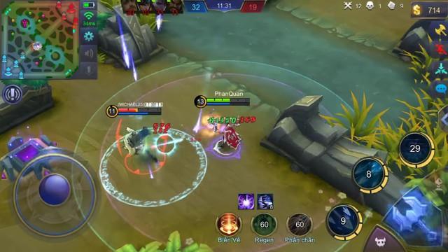 Mobile Legends: Bang Bang - Top 5 vị tướng siêu dễ chơi mà tân thủ nên pick ngay khi vào trận - Ảnh 2.