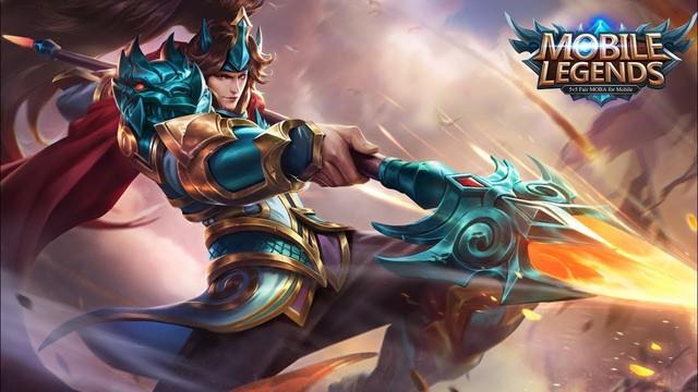 Mobile Legends: Bang Bang - Top 5 vị tướng siêu dễ chơi mà tân thủ nên pick ngay khi vào trận - Ảnh 5.