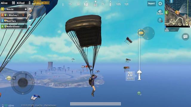 PUBG Mobile: Tổng hợp 5 mẹo theo dõi kẻ địch từ xa dành cho game thủ mới - Ảnh 1.