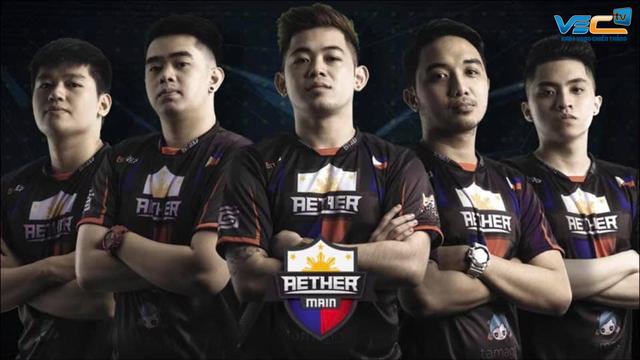 Giao hữu quốc tế Mobile Legends Bang Bang VNG: Nhà vô địch Việt Nam VEC Fantasy Main thúc thủ trước đại diện tới từ Philippines - Ảnh 1.