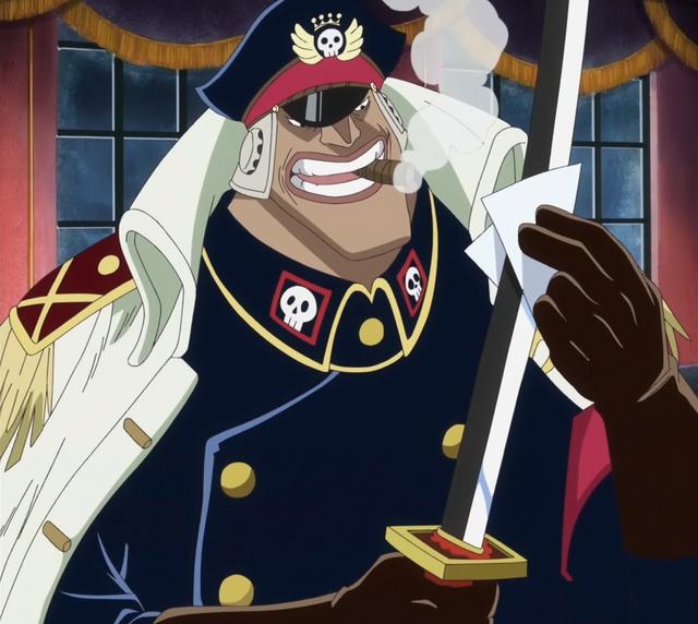 One Piece: 5 đối thủ tương lai mà Zoro phải vượt qua để đến với danh hiệu kiếm sĩ mạnh nhất thế giới của mình - Ảnh 4.