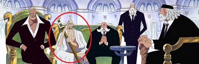 One Piece: 5 đối thủ tương lai mà Zoro phải vượt qua để đến với danh hiệu kiếm sĩ mạnh nhất thế giới của mình - Ảnh 5.
