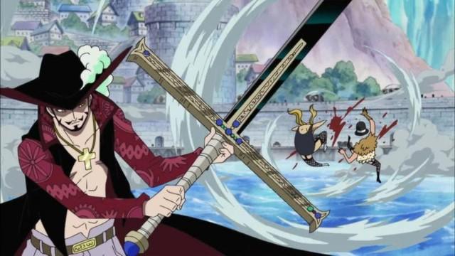 One Piece: 5 đối thủ tương lai mà Zoro phải vượt qua để đến với danh hiệu kiếm sĩ mạnh nhất thế giới của mình - Ảnh 6.