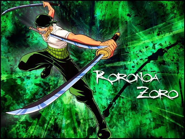 One Piece: 5 đối thủ tương lai mà Zoro phải vượt qua để đến với danh hiệu kiếm sĩ mạnh nhất thế giới của mình - Ảnh 1.