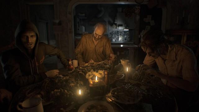 Resident Evil 7 Việt hóa 100%, sự kinh dị đã tăng lên gấp bội - Ảnh 1.