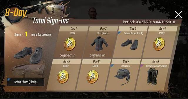 PUBG Mobile: Ước mơ đổi Battle Points thành Unknown Cash sắp trở thành sự thực? - Ảnh 1.