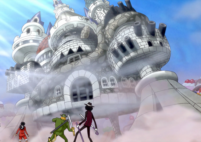 10 nhân vật sở hữu năng lực phòng thủ cực mạnh trong One Piece - Ảnh 6.