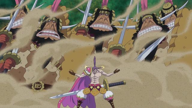 10 nhân vật sở hữu năng lực phòng thủ cực mạnh trong One Piece - Ảnh 5.