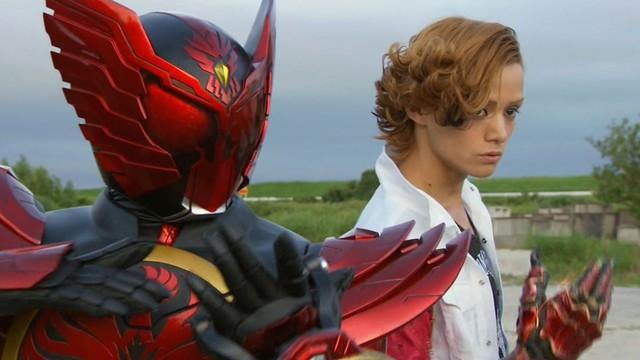 Kamen Rider OOO và 5 sự thật bất ngờ không phải ai cũng biết - Ảnh 3.