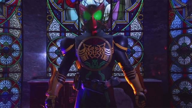 Kamen Rider OOO và 5 sự thật bất ngờ không phải ai cũng biết - Ảnh 6.