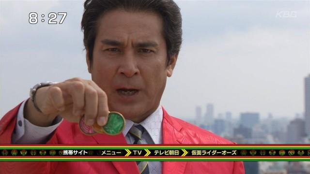 Kamen Rider OOO và 5 sự thật bất ngờ không phải ai cũng biết - Ảnh 7.