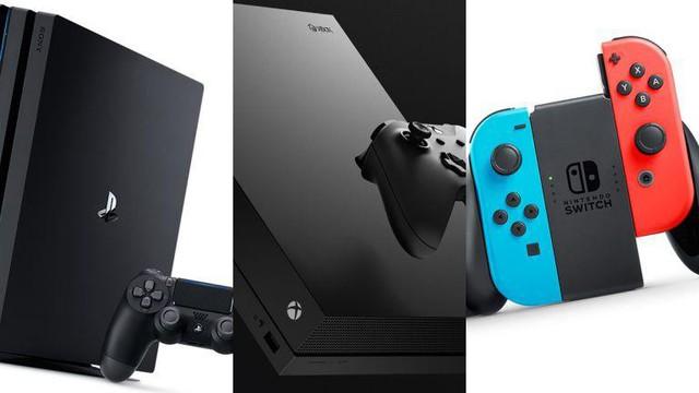 Xuất hiện hệ máy console mới toanh, hứa hẹn sẽ cạnh tranh khốc liệt với PS4, Xbox hay Nintendo - Ảnh 1.