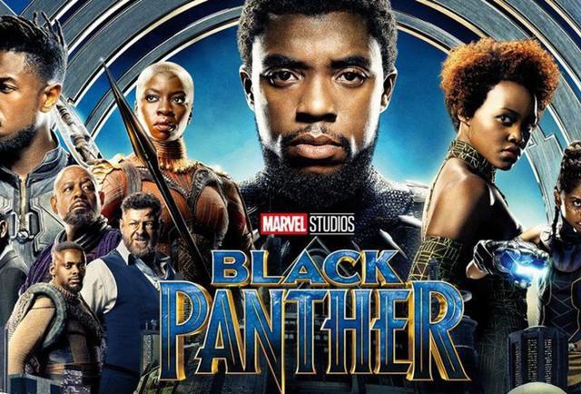 Ác nhân Killmonger sẽ được hồi sinh quay trở lại Black Panther 2 - Ảnh 1.