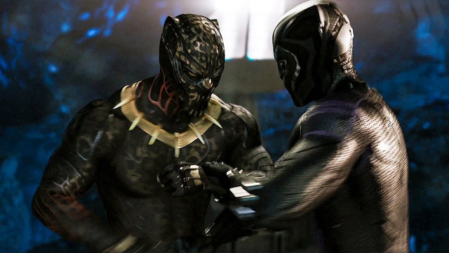 Ác nhân Killmonger sẽ được hồi sinh quay trở lại Black Panther 2 - Ảnh 2.