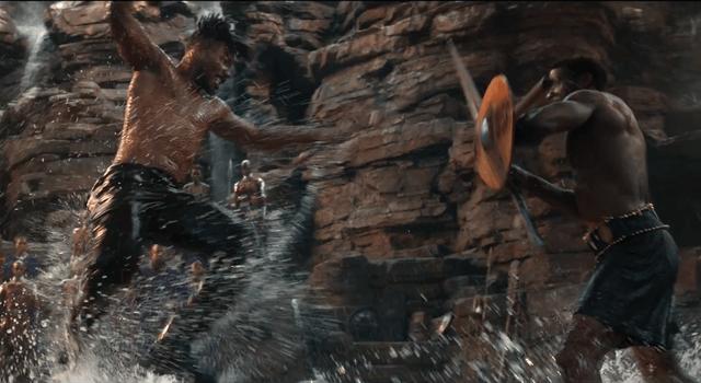 Ác nhân Killmonger sẽ được hồi sinh quay trở lại Black Panther 2 - Ảnh 4.