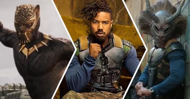 Ác nhân Killmonger sẽ được hồi sinh quay trở lại Black Panther 2 - Ảnh 5.
