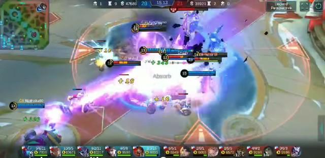 Tổng hợp những pha trình diễn Mobile Legends: Bang Bang mang đậm chất giải trí không thể bỏ qua - Ảnh 1.